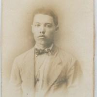 Juan Santana Macario en Cuba (Hijo de Florentina)
