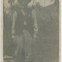 Luis Demetrio Quintero (Abuelo)